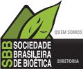 ícone que dá acesso ao site da sociedade brasileira de biotecnologia