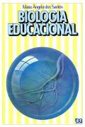 capa do livro Biologia Educacional
