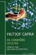 capa do livro as conexões ocultas: a ciência para uma vida sustentável