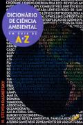 capa do livro Dicionário de Ciência Ambiental