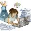 ícone que dá acesso a atividades lúdicas da disciplina de biologia