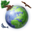 ícone que dá acesso ao relato de experiência ciclos