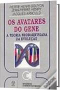 capa do livro Os Avatares do Gene