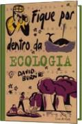 capa do livro Fique por dentro da Ecologia
