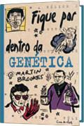capa do livro Por dentro da Genética