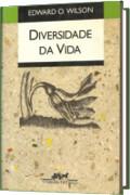 capa do livro Diversidade da Vida