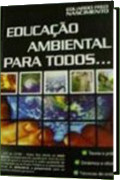 capa do livro Educação Ambiental para todos