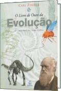 capa do livro de Ouro da Evolução