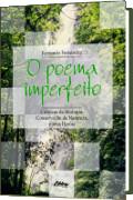 capa do livro O poema imperfeito