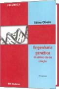 capa do livro Engenharia Genética