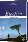 capa do livro de Bioética: pessoa e vida