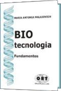 capa do livro Biotecnologia: fundamentos (branca com a fita de DNA, em azul, disposta ao lado esquerdo, na vertical).