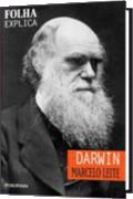 capa do livro Darwin