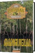 capa do livro Ecossistemas Paranaenses: manguezal