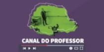 Logo do Canal do Professor